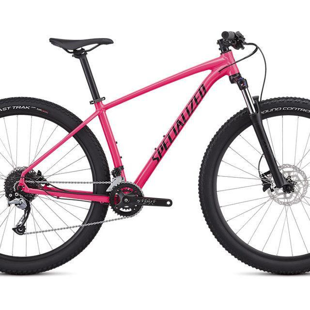 Specialized Woman´s Rockhopper Comp