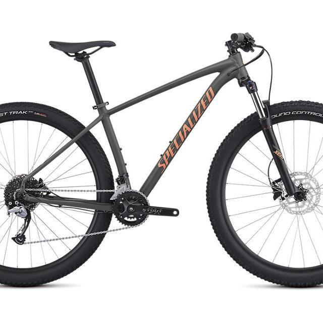 Specialized Womans´s Rockhopper Comp
