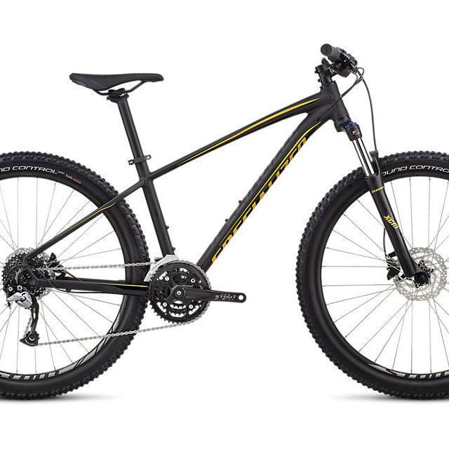 Specialized Pitch Comp