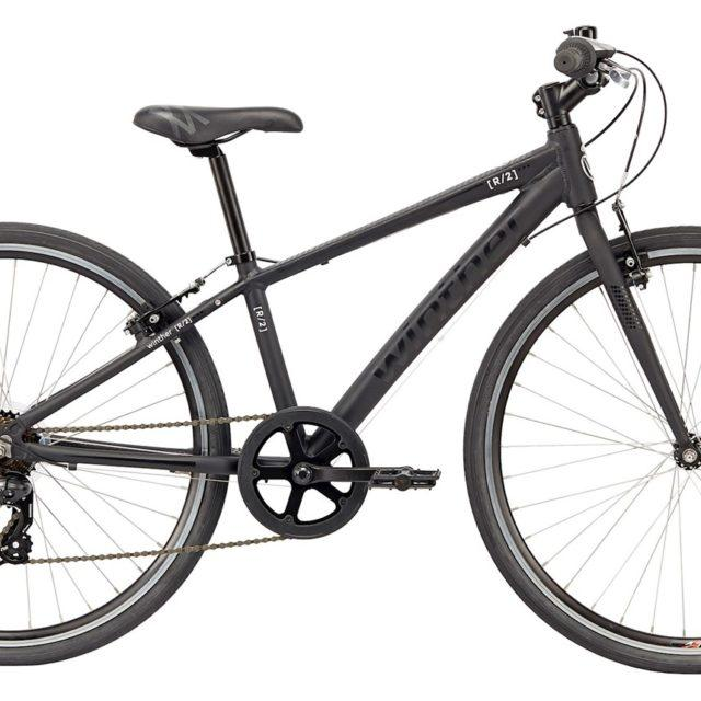 Black Winther R2 Sport 26 in