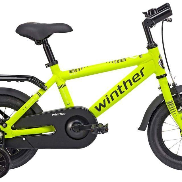 Winther 150 12.5 in