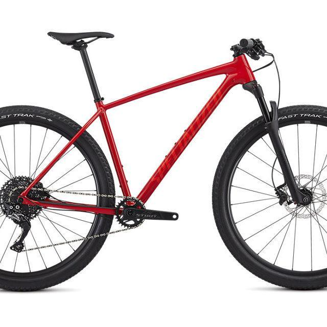 Specialized Chisel Comp X1